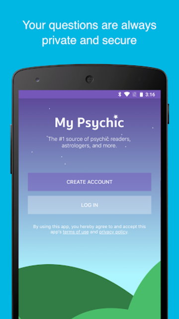 My Psychic Reading screenshot 3
