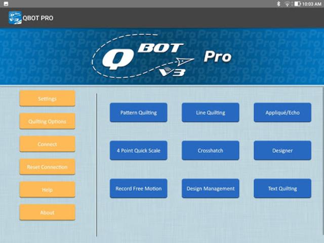 QBOT V3 PRO screenshot 2