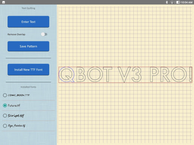 QBOT V3 PRO screenshot 12