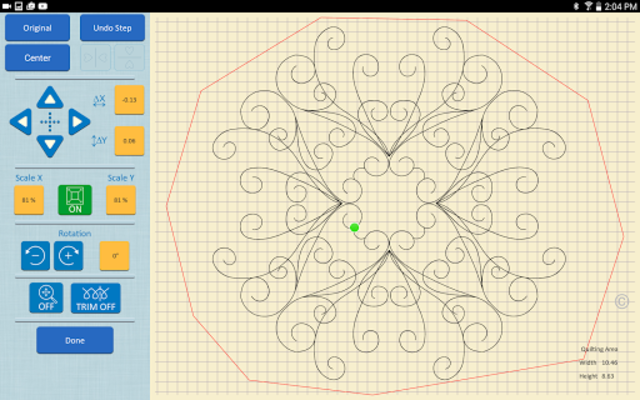 QBOT V3 screenshot 3