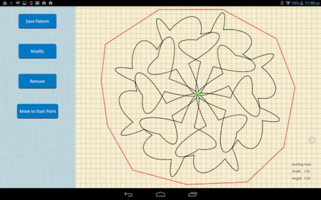 QBOT V3 screenshot 4