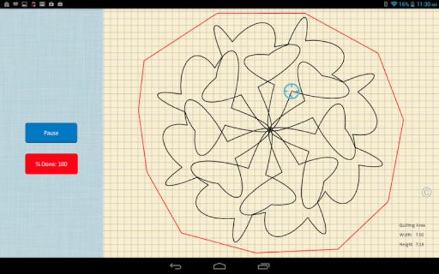 QBOT V3 screenshot 5