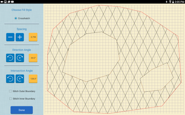 QBOT V3 screenshot 6