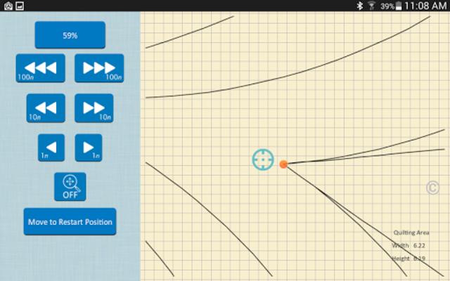 QBOT V3 screenshot 12