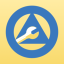 Icon for AA App  - 12 Steps Toolkit - Alcoholics Anonymous