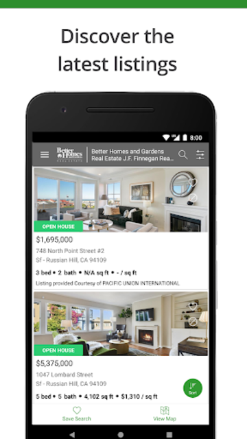BHG Real Estate Homes For Sale screenshot 2