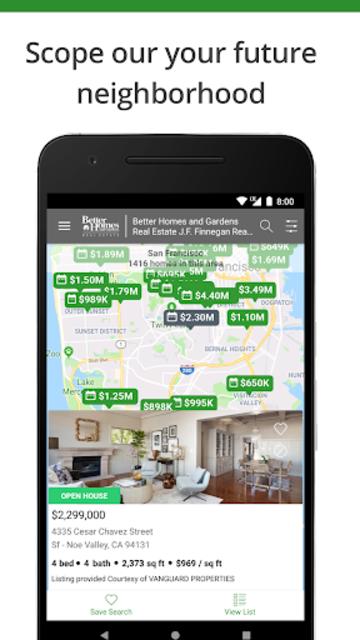 BHG Real Estate Homes For Sale screenshot 3