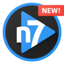 Icon for n7player Music Player