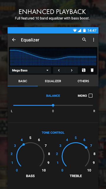 n7player Music Player screenshot 5