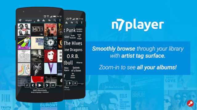 n7player Music Player Unlocker screenshot 9