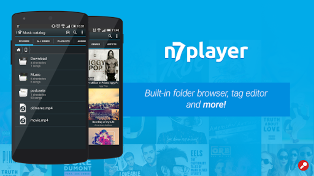n7player Music Player Unlocker screenshot 13