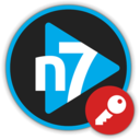 Icon for n7player Music Player Unlocker