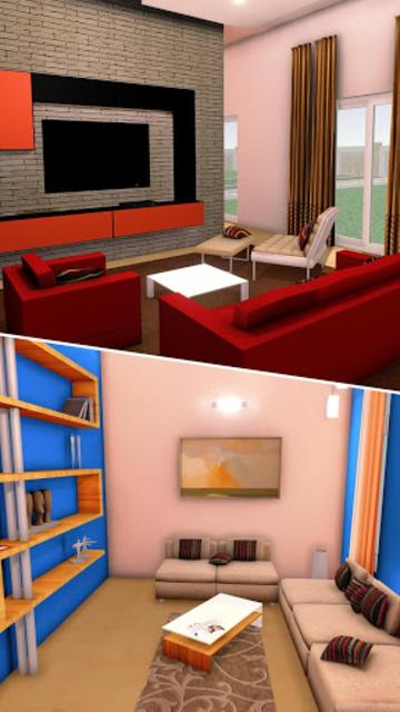 My Dream Home & Interior Design 3D screenshot 4