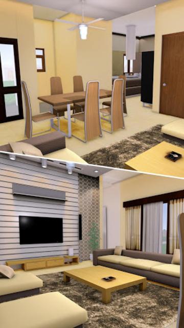 My Dream Home & Interior Design 3D screenshot 5