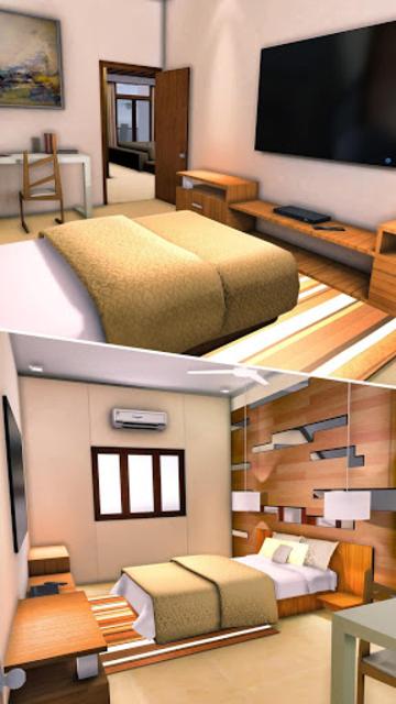 My Dream Home & Interior Design 3D screenshot 12