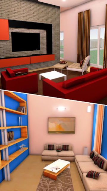 My Dream Home & Interior Design 3D screenshot 16