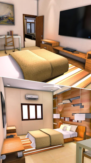 My Dream Home & Interior Design 3D screenshot 18