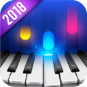 Icon for Magic Piano Notes 2018 : Play Free Piano Songs