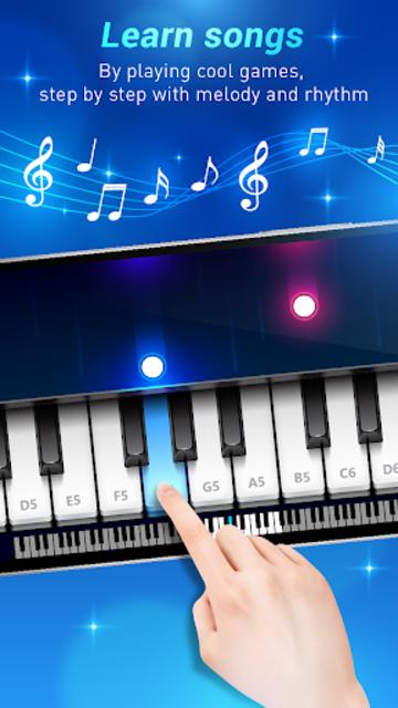 Piano Notes - Magic Music Games screenshot 19