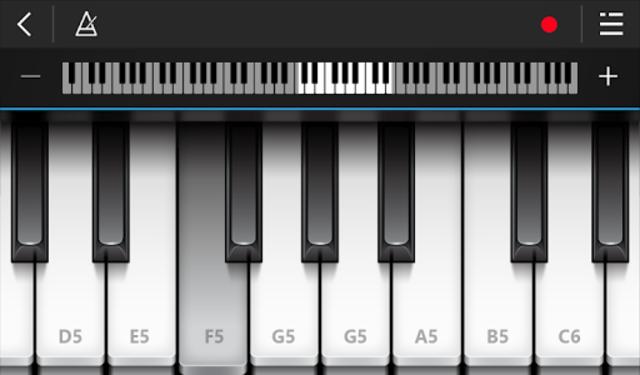Piano Notes - Magic Music Games screenshot 22