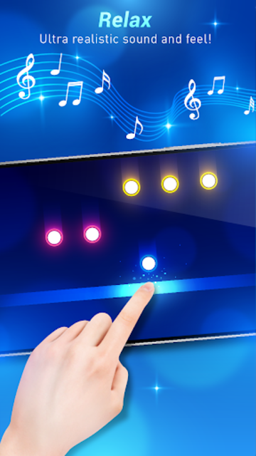 Piano Notes - Magic Music Games screenshot 3