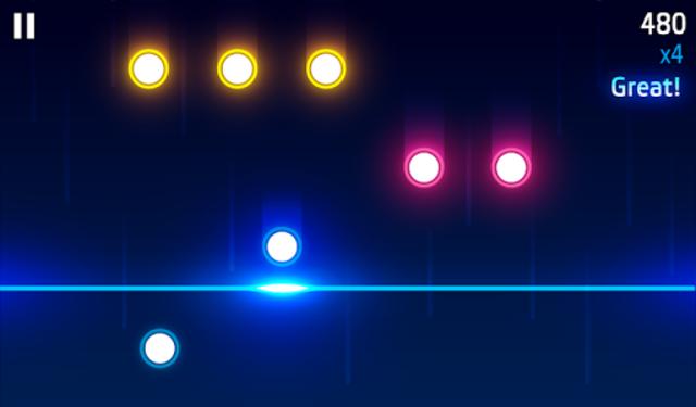 Piano Notes - Magic Music Games screenshot 5