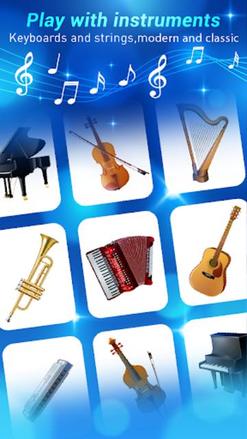 Piano Notes - Magic Music Games screenshot 10