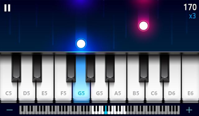 Piano Notes - Magic Music Games screenshot 12