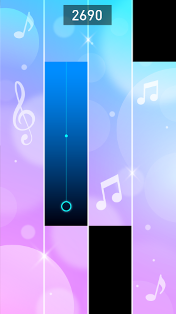 Piano Music Tiles 2 - Songs, Instruments & Games screenshot 19