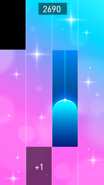 Piano Music Tiles 2 - Songs, Instruments & Games screenshot 1