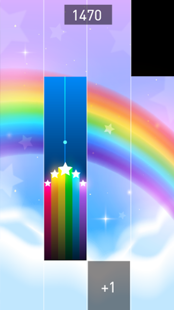 Piano Music Tiles 2 - Songs, Instruments & Games screenshot 3