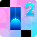 Icon for Piano Music Tiles 2 - Songs, Instruments & Games
