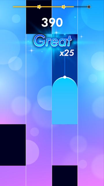 Piano Music Tiles 2 - Free Music Games screenshot 2