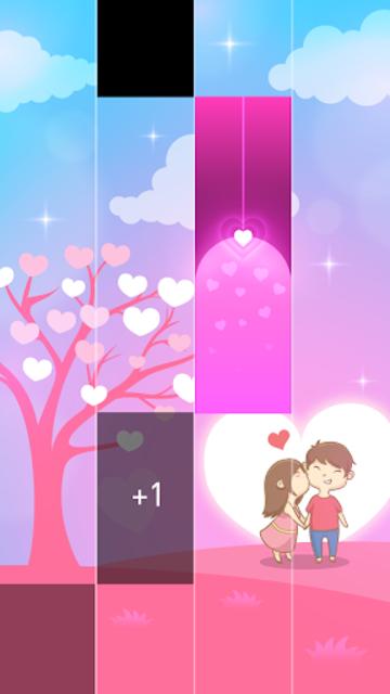Pink Piano - Tiles Games & Music screenshot 10