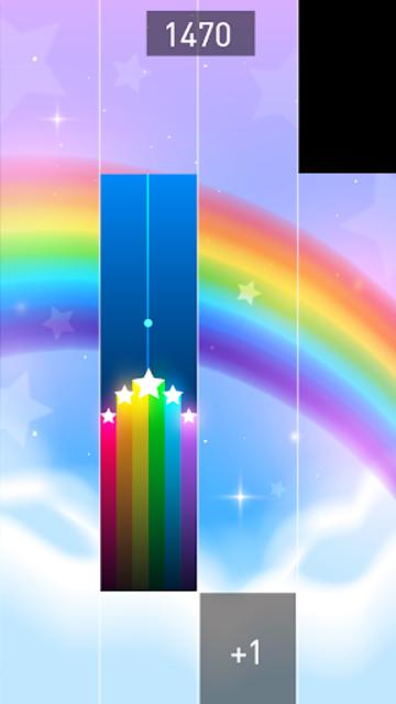 Pink Piano - Tiles Games & Music screenshot 12