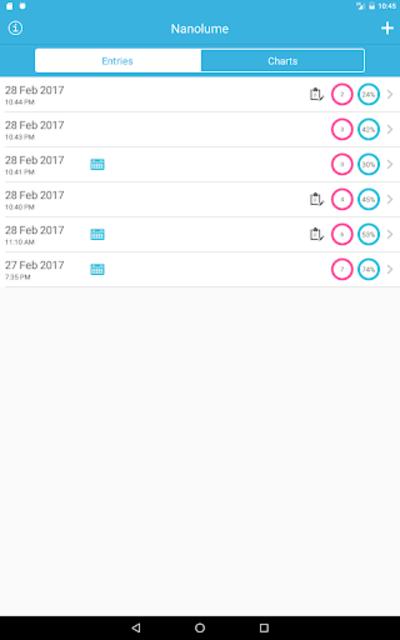 Pain Tracker & Diary screenshot 9