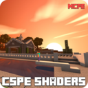 Icon for CSPE Shaders for MCPE