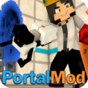 Icon for Portal Mod for MCPE