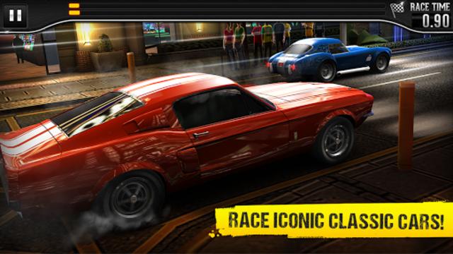 CSR Classics screenshot 11