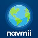Icon for Navmii GPS World (Navfree)