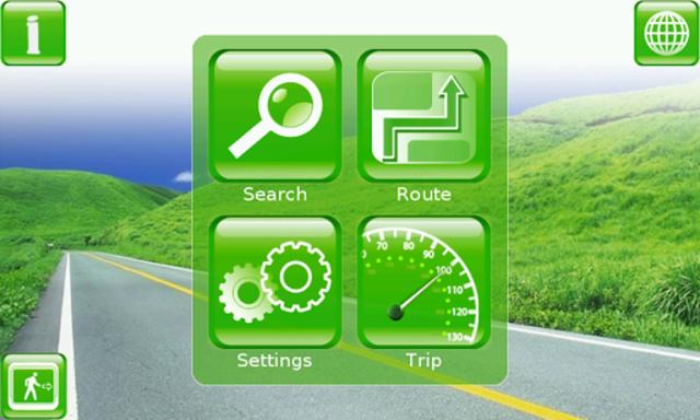 7 Ways Navigator screenshot 6
