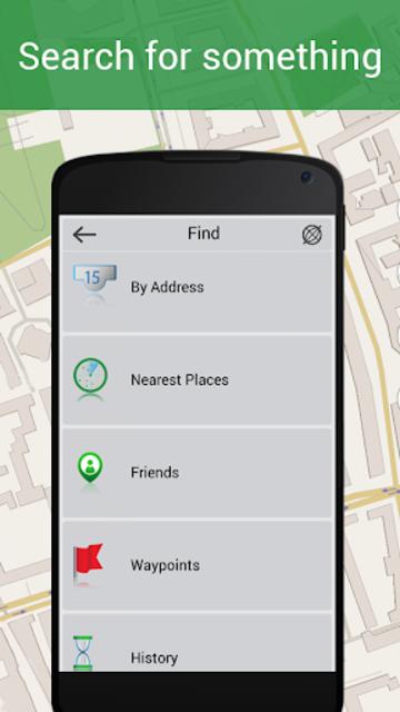 Navitel Navigator GPS & Maps screenshot 10