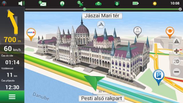 Navitel Navigator GPS & Maps screenshot 23