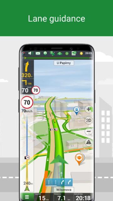 Navitel Navigator GPS & Maps screenshot 5