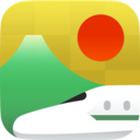 Icon for Japan Travel – Route, Map, Guide, JR, taxi, Wi-fi