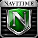 Icon for カーナビタイム 渋滞情報/駐車場/高速道路料金/オービス/オフライン/ドライブ/ナビ/ガソリン