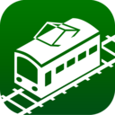 Icon for 乗換NAVITIME Timetable & Route Search in Japan Tokyo