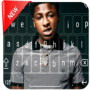 Icon for Keyboard for nba young boy