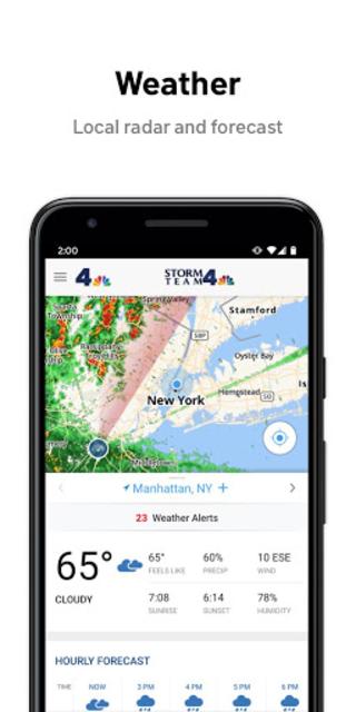 NBC 4 New York screenshot 3