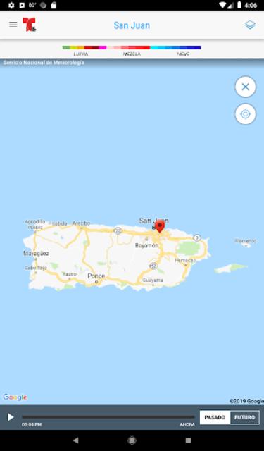 Telemundo Puerto Rico screenshot 20